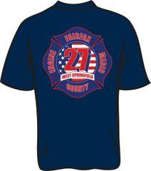 FS427 T-shirt