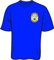 SMRG Men's Performance T-Shirt