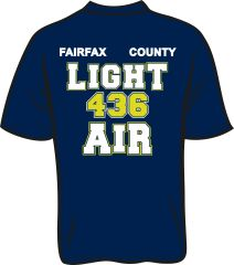 FS436 Light & Air T-Shirt