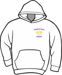 Robinson Dance Parent Hoodie