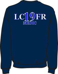 LC19 Medic Heavyweight Sweatshirt