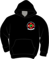 Progressive Firefighters Lightweight Hoodie
