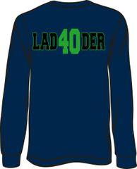 FS440 Lad40der long-sleeve shirt