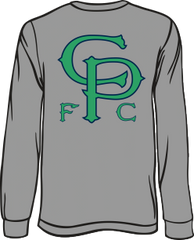 CPFC Long-Sleeve T-Shirt