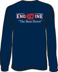 FS417 Eng417ine Long-Sleeve T-shirt