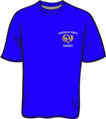 Robinson Dance Parent T-Shirt
