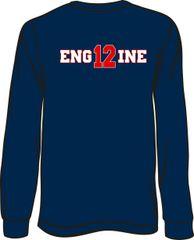 FS412 Long-Sleeve T-Shirt