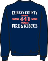 FS441 Heavyweight Sweatshirt