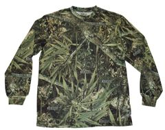 RealBudCamo Long Sleeve ( Small - 3XLarge)