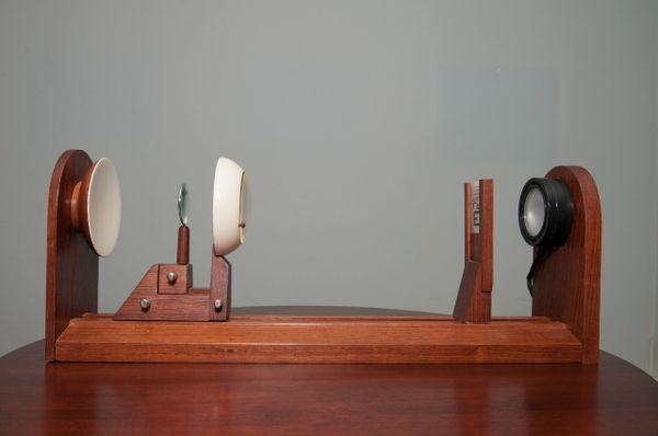 Rubin's Eye Original Rosewood Prototype