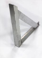 SMALL TOOLBOX HANGER BRACKET - LH & RH