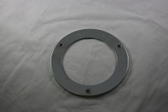 """4"""" SS FLANGE COVER"""