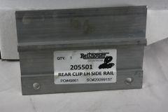 REAR CLIP LH SIDE RAIL