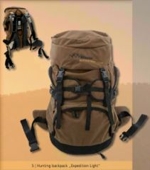 Blaser Hunting Backpack - Expedition Light