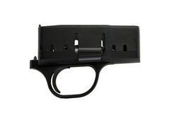Blaser R8 Fire Control System, Black with Black Trigger.