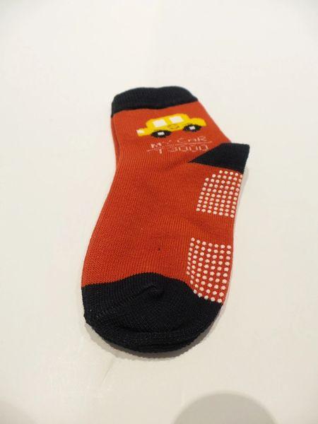 Mycar Kids Non Slip Socks Anti Slip Socks Preschool