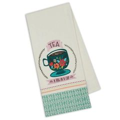 Tea Towels