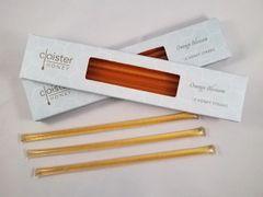 Orange Blossom Honey Sticks 12-pack