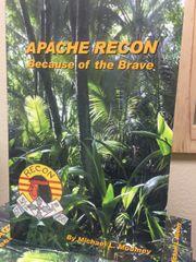 Apache Recon