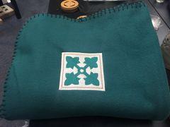 4th ID Fleece Blanket