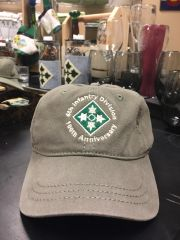 100th Anniversary Hat