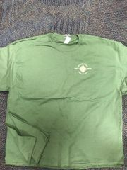 3XL 100th Anniversary T-Shirt