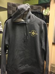 100th Anniversary 4ID Sweatshirt with Hood
