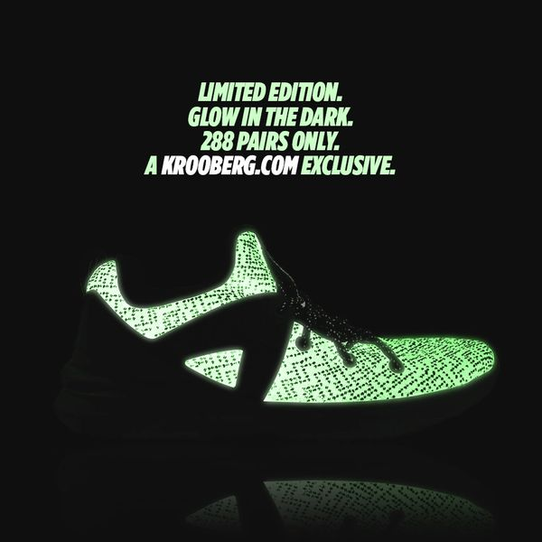 Runlite - Gray (Glow-in-the-Dark)