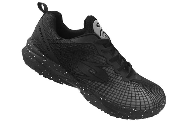 Exo Shoes - Gray/Black