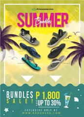 Mens Summer Bundle
