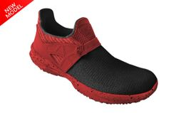 Runlite 2 Mens - Gray/Red