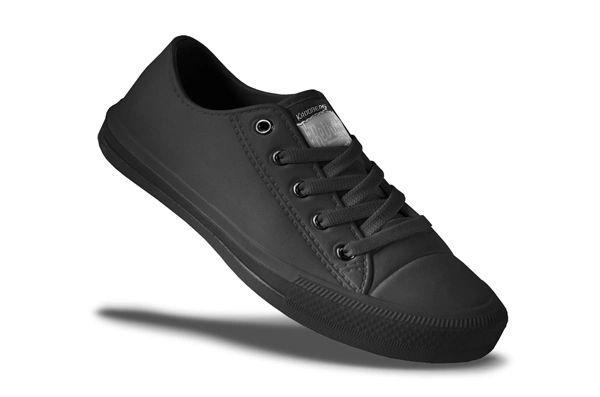 Retro Ladies - All Black