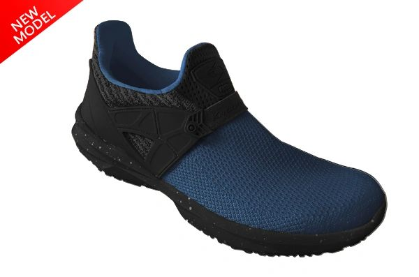 Runlite 2 Ladies - Blue/Black