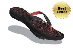 Contour 7 - Black/Red