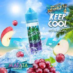 Matata Iced - 75 VG