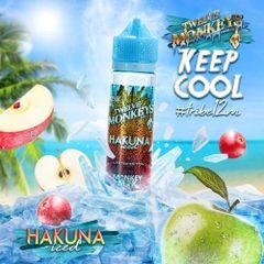 Hakuna Iced - 65 VG