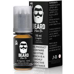 NO.24 E-Liquid By Beard Vape Co.