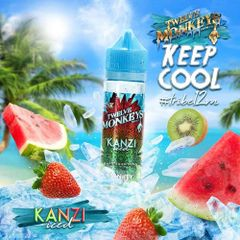 Kanzi Iced - 75 VG