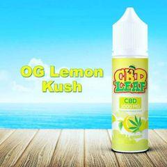 OG Lemon Kush 1000MG by CBD Leaf 50ML