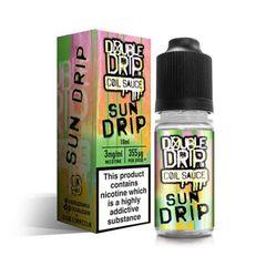 Double Drip Coil Sauce - Sun Drip