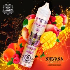 NIRVANA BY ILLUSIONS VAPOR