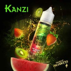 KANZI E-LIQUID BY TWELVE MONKEYS VAPOR