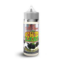 Berry Blaze 1500MG by CBD Leaf 100ML