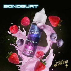 BONOGURT E-LIQUID BY TWELVE MONKEYS VAPOR