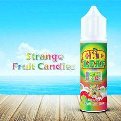Strange Fruit Candies 1000MG by CBD Leaf 50ML