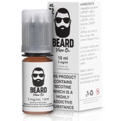 No.32 E-Liquid by Beard Vape Co.