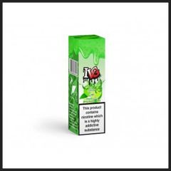 NEON LIME ELIQUID BY I VG 50/50
