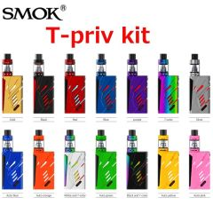 SMOK T-PRIV KIT 220W TC VAPE KIT