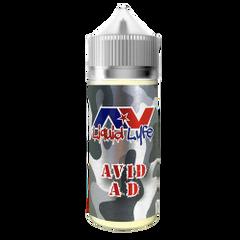 AV LYFE – AVID A.D.