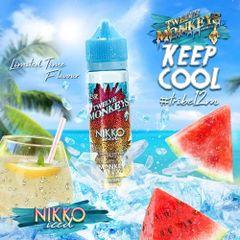 Nikko Iced - 70 VG